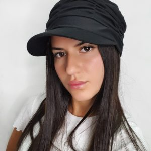 כובע קסקט קיווצים