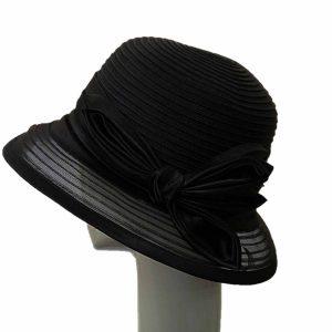 כובע אלגנט קרינו