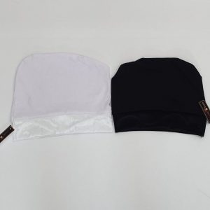 כובע בסיס קצר מונע החלקה