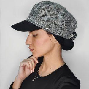 כובע קסקט דולי