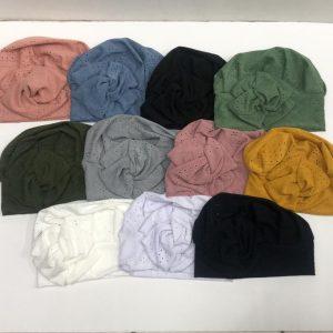 כובע פפיון מחורר