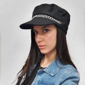 כובע קסקט שרי