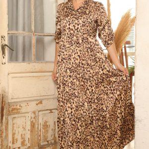 שמלת נמר נרי